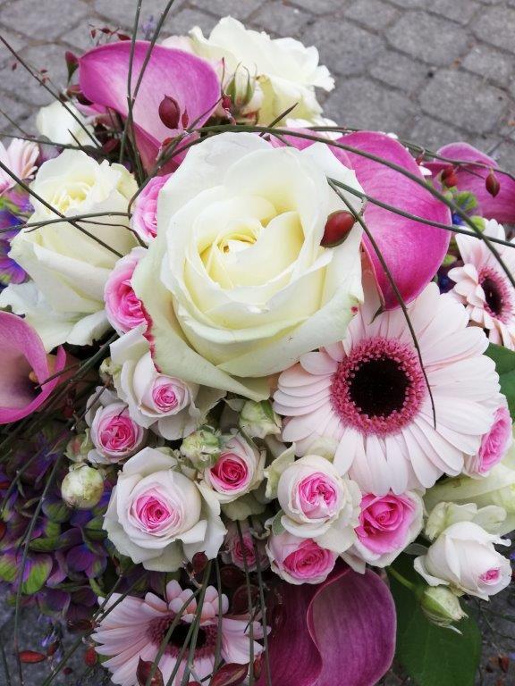 Sträuße / Schnittblumen